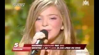 Caroline Costa I will Always love you de Whitney Houston