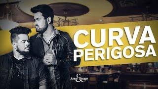 Baixar CURVA PERIGOSA (Versão Deluxe) - Junior & Thyago