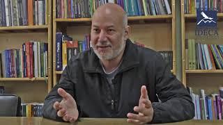 """Entrevista a Sergio Tejada tras la reciente publicación de su libro """"Tras los pasos de Juan Bustamante: apuntes biográficos y políticos"""""""