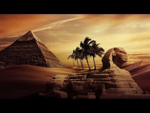 Ancient Egyptian Music - Prince of Egypt