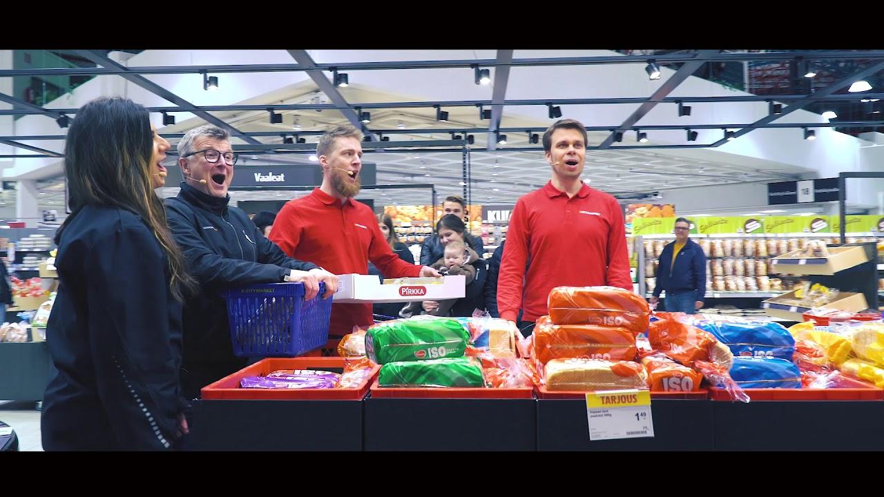 K Citymarket Ravattula