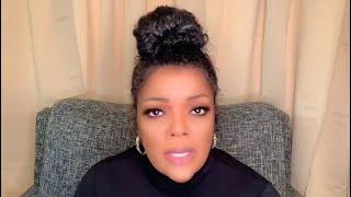 Yvette Nicole Brown I One Million Truths