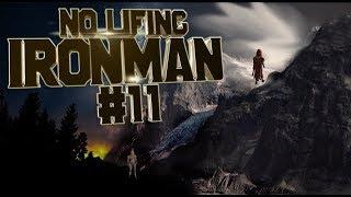 No Lifing Iron Man Episode - #11