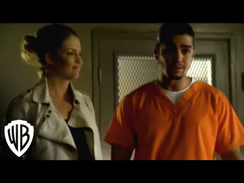 Dark Blue -- Season 2 --  We're Cops; Not Pimps