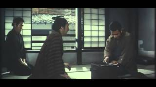 Zatoichi On the Road - Trailer