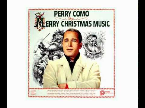 perry como the twelve days of christmas