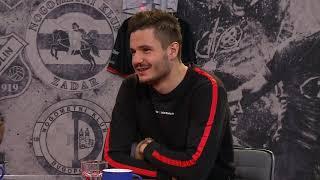 PODCAST: Utakmicu po utakmicu feat. Kristijan Lovrić (epizoda 31, sezona 20/21)