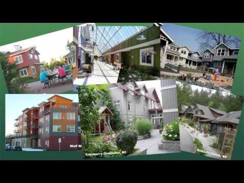 Waterloo Region Cohousing Inaugural Meeting