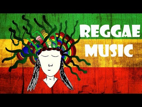 Best of Reggae Music Jamaica Instrumentals: Mix of Reggae Instrumental Music