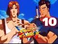 Street Fighter II V - CAP.10. El mensajero. (Audio Latino)