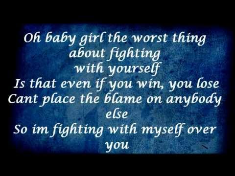 Ne-Yo-The Best Part of Me lyrics