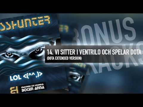 14. Vi Sitter I Ventrilo Och Spelar DotA (Extended Version)