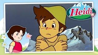 Heidi Bölüm 9
