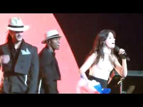 Camila Cabello - Havana  in Oakland