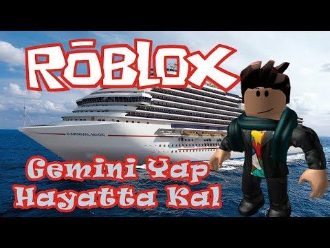 Gemini Yap Hayatta Kal   Roblox #5