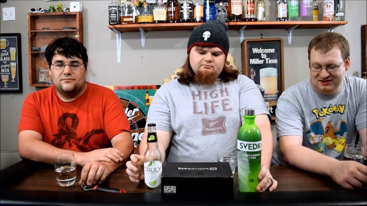 Svedka Cucumber Lime Vodka Review Youtube