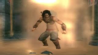 Обратно в настоящее - Prince Of Persia: Warrior Within прохождение 12