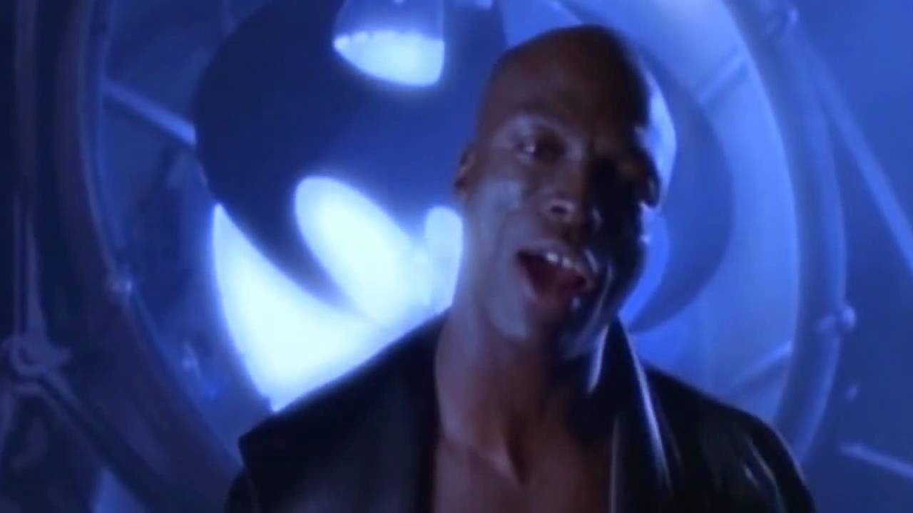 Download Seal - Kiss From A Rose(OST Batman Forever)
