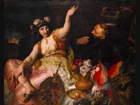 Scheherazade (Rimsky-Korsakov) - Maazel; Cleveland O.
