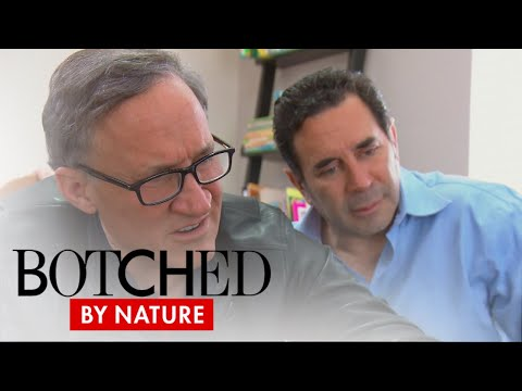Botched by Nature | Dr. Dubrow Examines Patient's Chest Wall Problem | E!