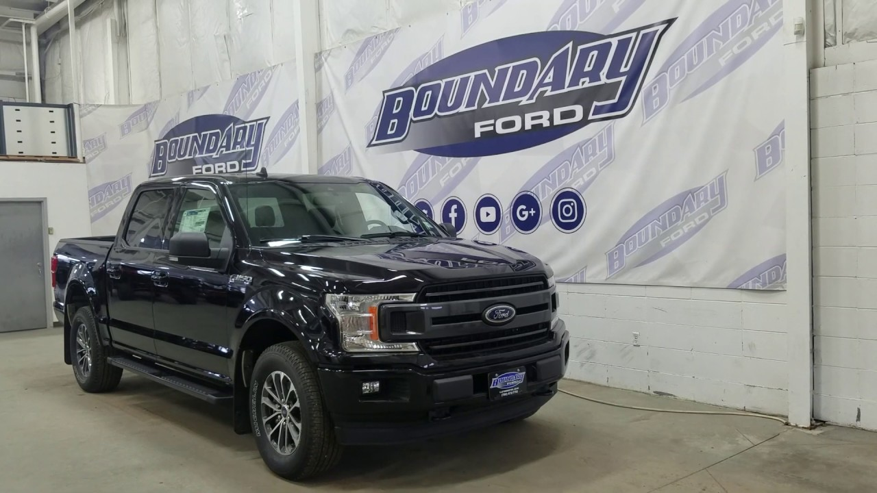 2020 Ford F 150 Xlt 302a W 3 5l Ecoboost Pano Roof Heated Seats
