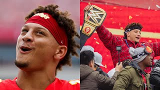 Patrick Mahomes FUNNIEST Moments