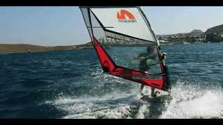 Windsurfing- How to Spock