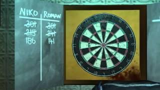 Fun with darts