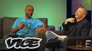 'Freeway' Rick Ross: The Jim Norton Show (Part 1)