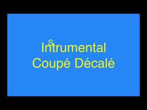 Instrumental/Beats  Coupé Décalé