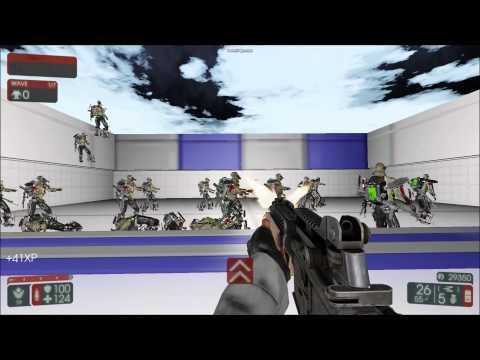 killing floor 2 level up hack