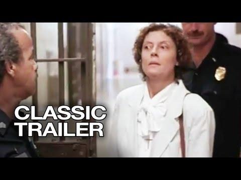 Dead Man Walking Official Trailer #3 - R. Lee Ermey Movie (1995) HD