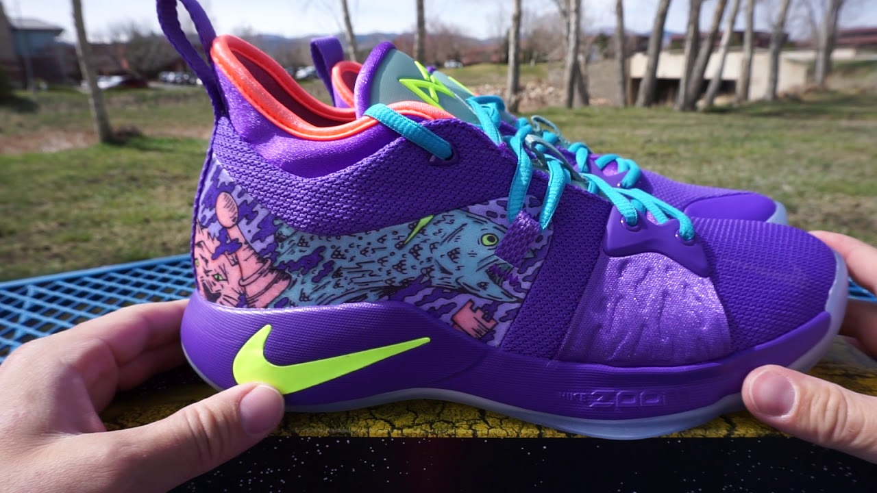 cheap for discount 74fcc 0ae11 Nike PG 2