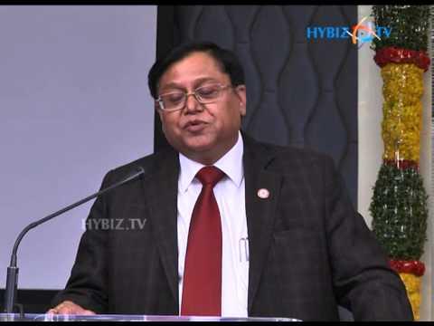 Saraswat, Director General, DRDO and chief Scientific Adviser