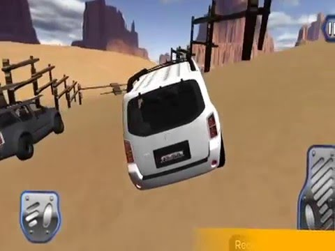 Racing Game Jeep Racing Game 2016 Off Road Dubai Desert Jeep Race Game Youtube