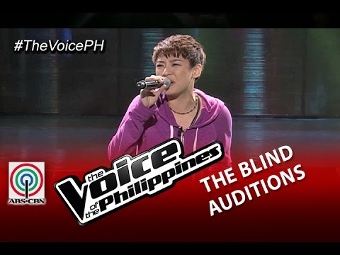 "The Voice of the Philippines Blind Audition ""Sweet Child of Mine"" by Rita Martinez (Season 2)"
