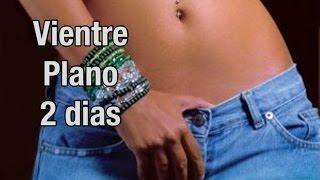 Como acelerar el metabolismo para tener vientre plano