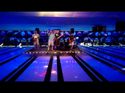 Short Term Memory - Rockin in the free world @ Sea Girt Lanes