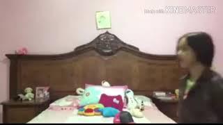 Video no visto de gibby