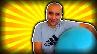 Tahsin Şallı İle Muhteşem Göbek | Video 74 | Tahsin Hasoğlu