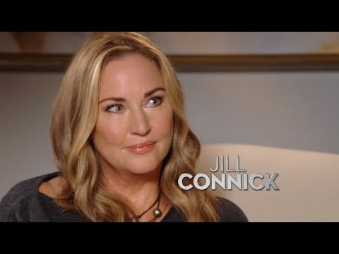 THURSDAY: Jill Connick Reveals One of Her Toughest Challenges