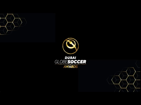 The 8th Globe Soccer Awards Gala - LIVE