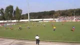 Bramka na 2 - 0 w meczu Piast Gliwice - Arka Gdynia