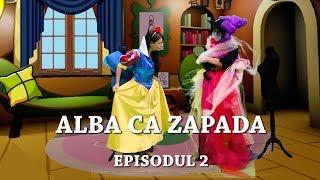 Скачать Alba Ca Zapada Episodul 2