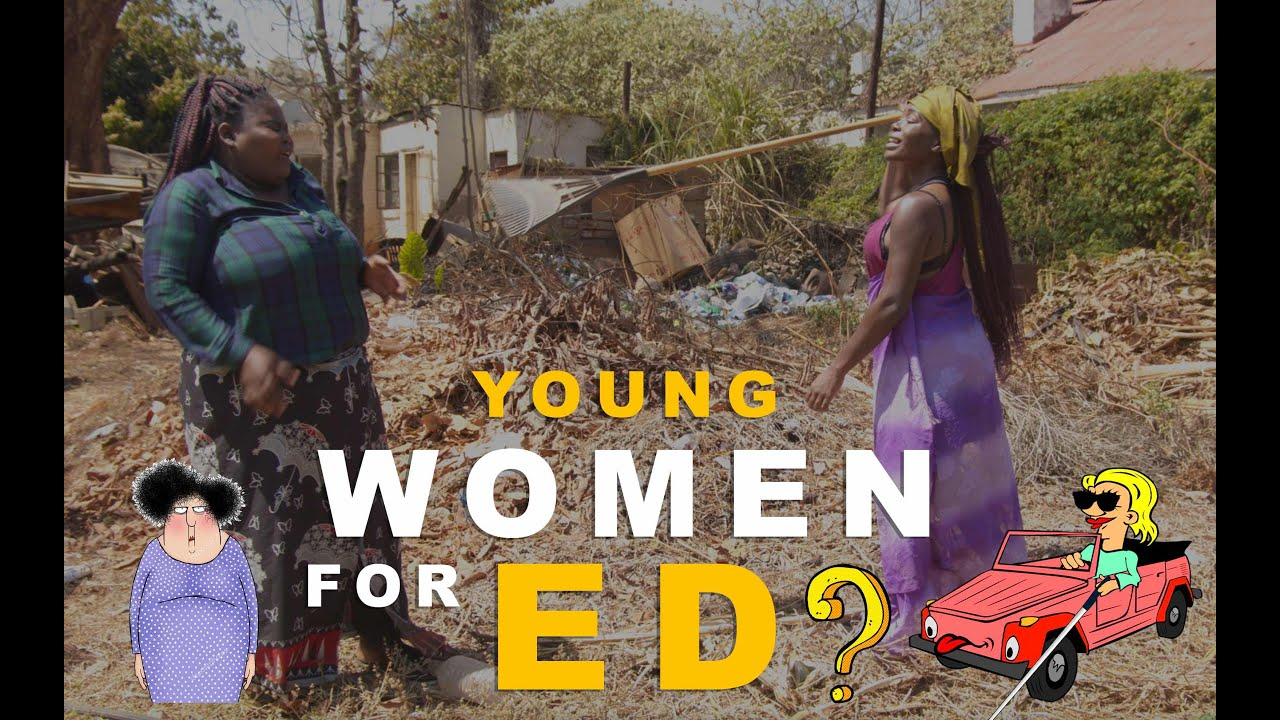 Download Young Women4ED