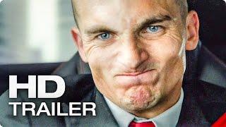 Hitman: agent 47 trailer 2 german deutsch (2015)
