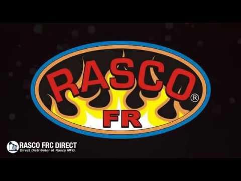 Let's Talk FR | Rasco FR Henley T-Shirt
