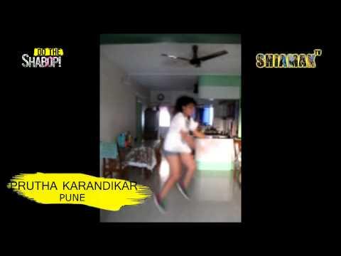 Do The Shabop - 09 Prutha Karandikar - Pune
