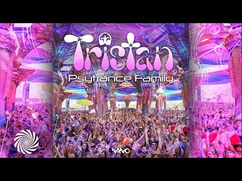 Tristan - Psytrance Family Mp3