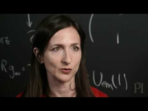 The Quest for Exoplanets: Sara Seager Interview at Perimeter